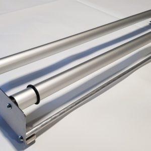 Folien-/Banner- Abrollgerät A75