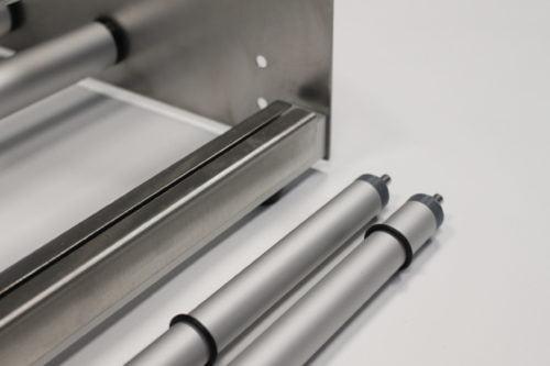 PROFI Folien-/Banner- Abrollgerät A75 SZN