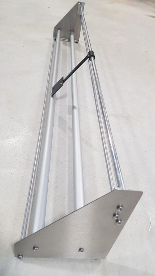 Folienabroller FAG160+
