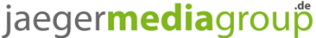 Logo jaegermediagroup