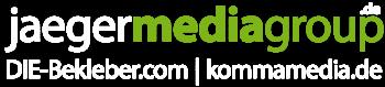 jaegermediagroup.de  Die-Bekleber.com